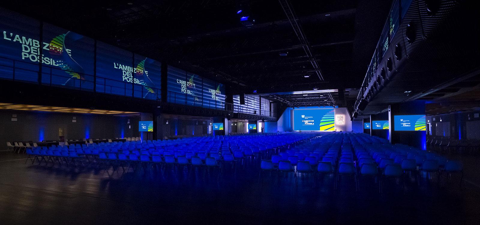 Confindustria Verona – Assemblea Generale 2019